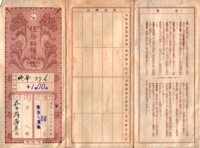 "Elissagaray may have found an entire stack of these documents at once. According to Hisashi, the Kadekaru name appears several times - ""so the owners looked like a civilian family working in Saipan."""