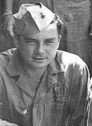 1Lt. Arthur McGilvray