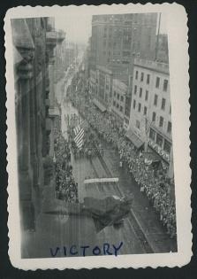 ...like the 1942 Hartford Victory Parade...