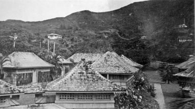 Kokokahi Rest Camp.