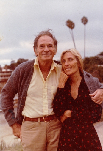 Winston and Suzanne.