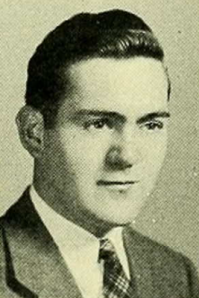 Photo from the 1942 Terra Mariae yearbook