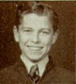 Lawrence Balsley in 1942.