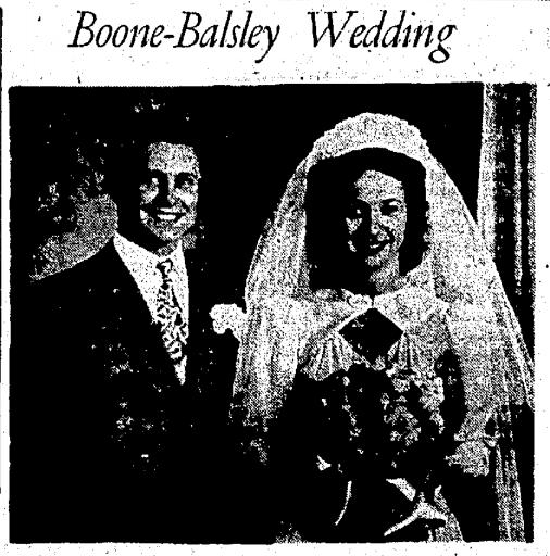 Dixon Evening Telegraph, Dixon, Illinois. December 8, 1947.
