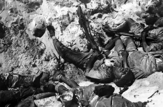japanesetrench1