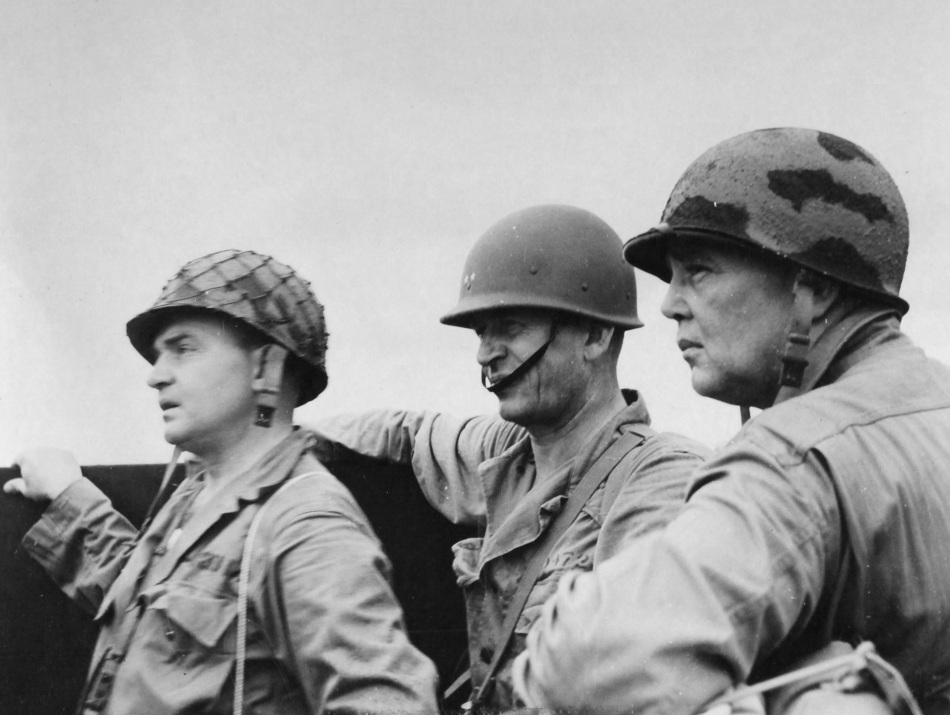 US Army Photo by Rosecrans, June 17, 1944.