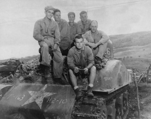 US Army photo, taken July 21, 1944.