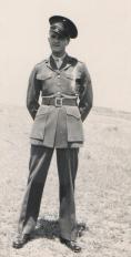 May 20, 1943. Camp Pendleton.