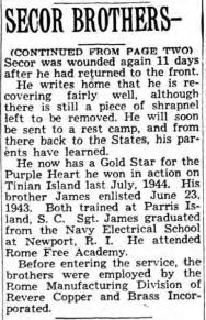 May 5, 1945 (continued)