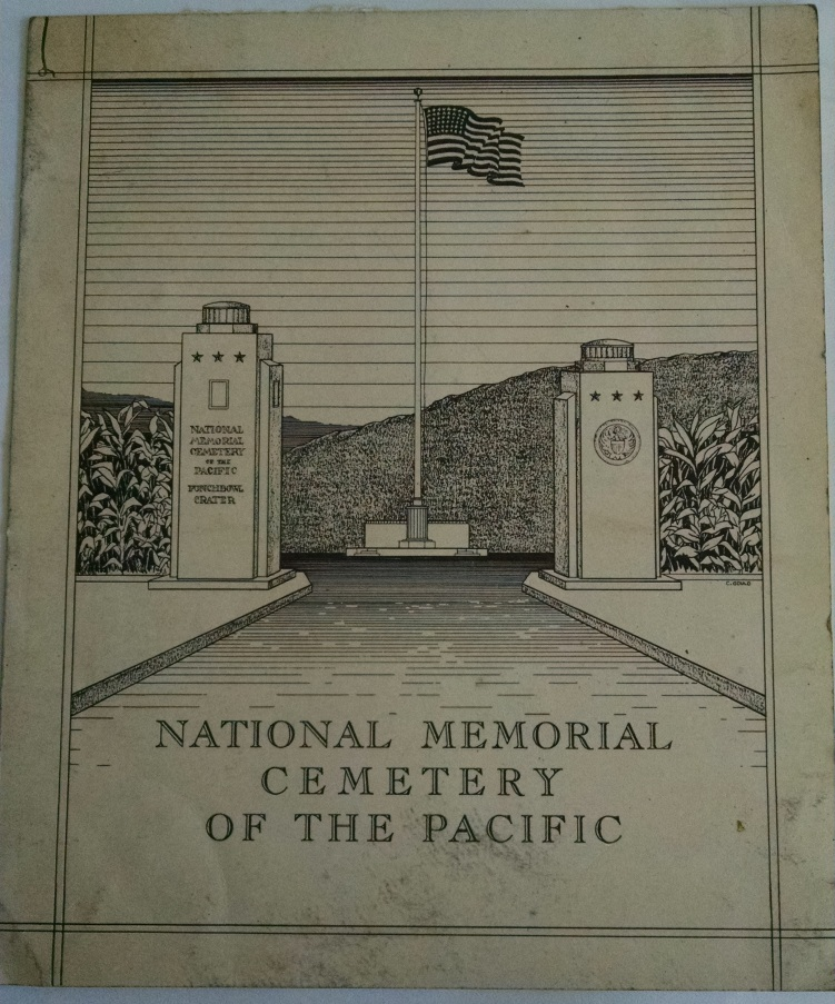 Phil was buried in the National Memorial Cemetery of the Pacific in 1948.