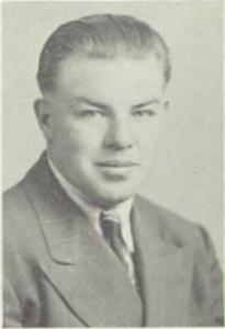 Longfellow High School, 1941.