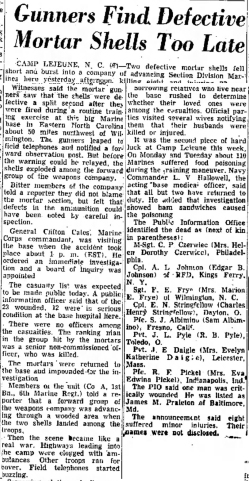 The Daily Times-News, 21 June 1951
