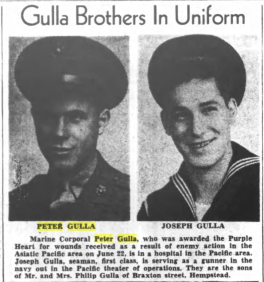 Nassau Daily Review-Star, 26 October 1944