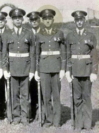 Eastern High School, 1934
