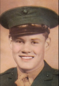 PFC Robert L. Williams, A/1/24.