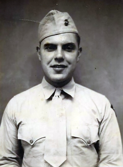 Private Claude T. Swann.