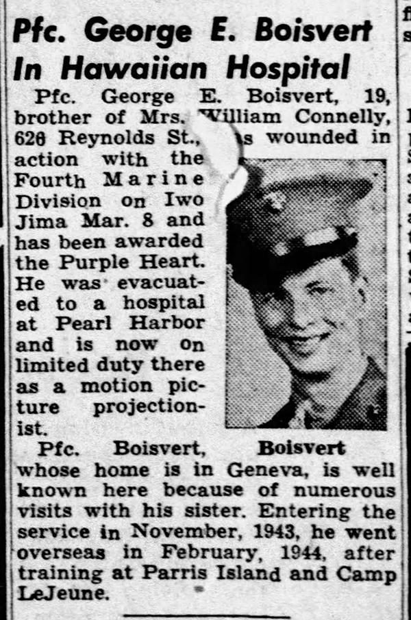 boisvert_ge_Star_Gazette_Mon__Jun_11__1945_