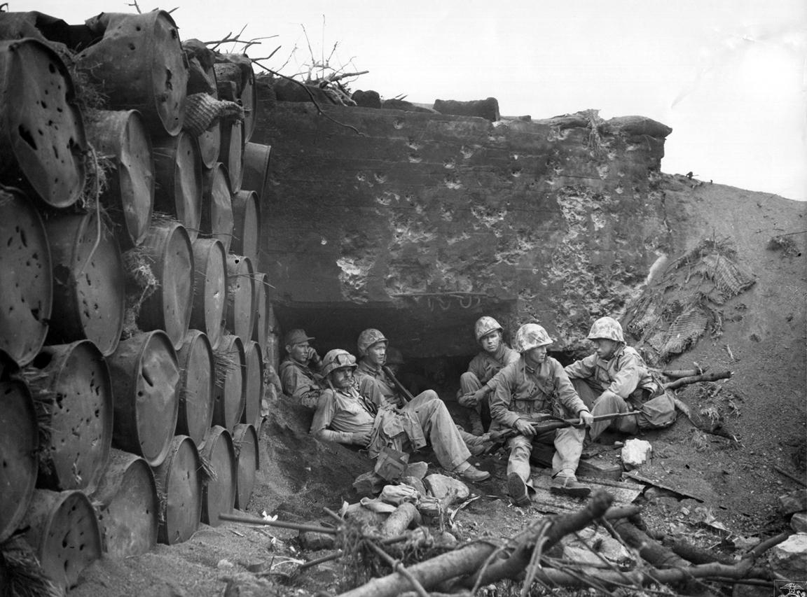 Bunker_Waiting_Orders
